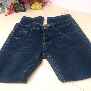 🔴 Blue Rag Youth Girls Skinny Jeans